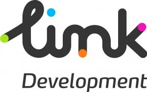 LINK开发徽标