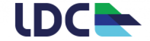 链接数据中心徽标