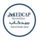 埃及MEDCAP SECURITIES的工作和职业