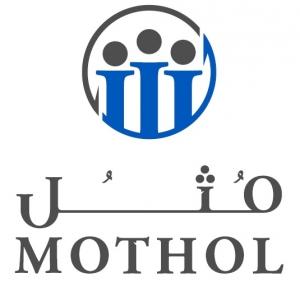 MOTHOL徽标