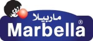 马贝拉食品工业标志
