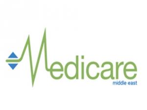 医疗保险徽标