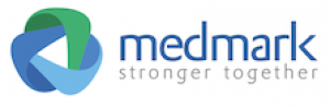 Medmark健康与生活徽标