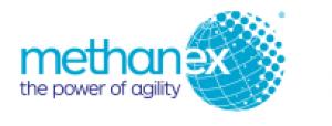 Methanex埃及徽标