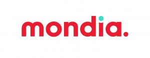 Mondia Media埃及徽标