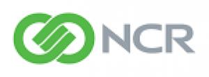 NCR公司徽标