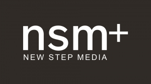 New Step Media徽标