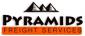 商业销售经理-金字塔货运服务公司的亚历山大