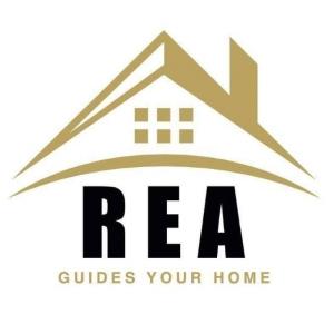 房地产顾问徽标