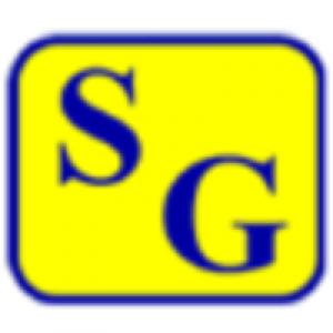 撒哈拉工程与贸易集团徽标