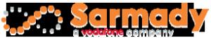 Sarmady徽标
