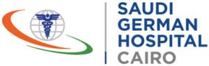 沙特德国医院徽标