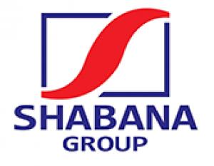 Shabana Group徽标