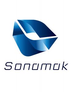 Sonamak徽标