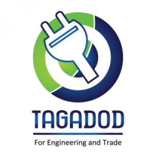 Tagadod工程与贸易徽标