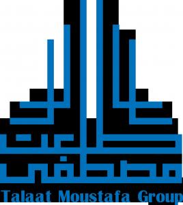 塔拉特穆斯塔法集团徽标