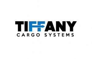 蒂芙尼货运系统徽标