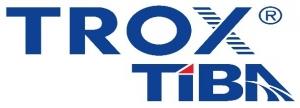 TroxTiba徽标