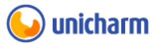 Unicharm徽标