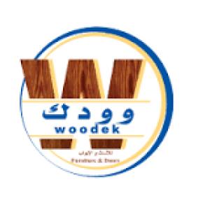 木材设备公司徽标