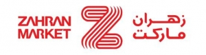 扎赫兰市场徽标