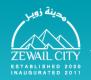Zewail City Egypt的工作与职业
