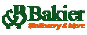 Bakier徽标