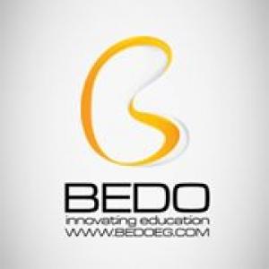 BEDO公司徽标