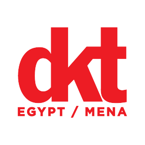 dkt埃及徽标