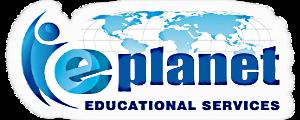 eplanet徽标