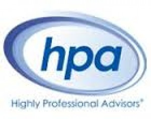 HPA(高级顾问)徽标