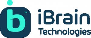 iBrain Technologies徽标