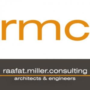 Raafat Miller Consulting徽标