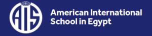 美国国际学校徽标