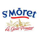 St Moret logo vidéo interactive