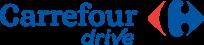 Logo CarrefourDrive