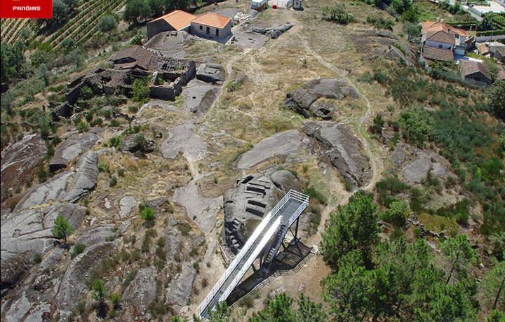 Sanctuaire de Panóias