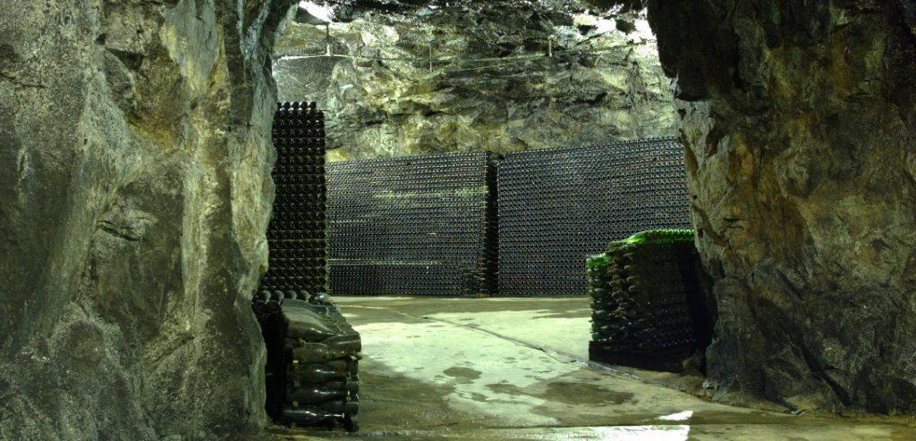 Caves de Murganheira
