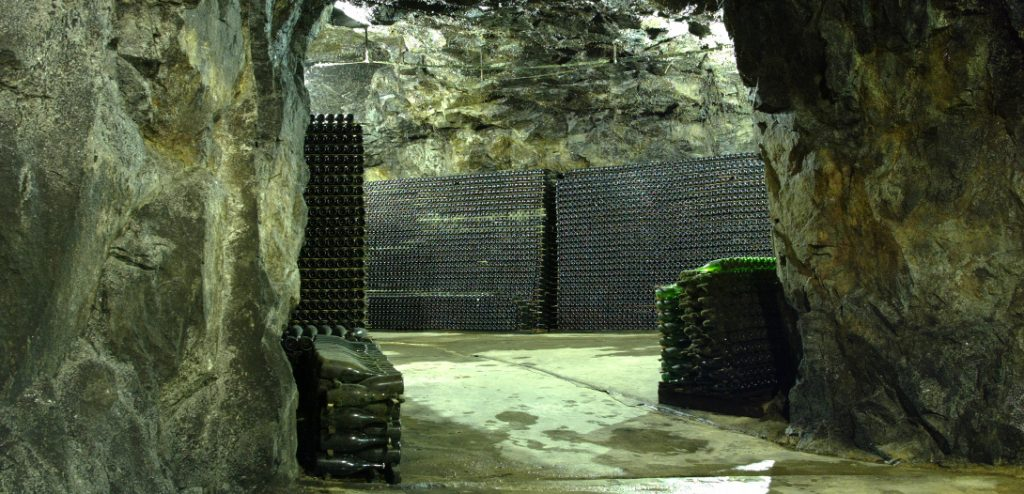 Murganheira Wine Cellars