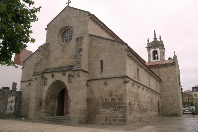 São Domingos Church