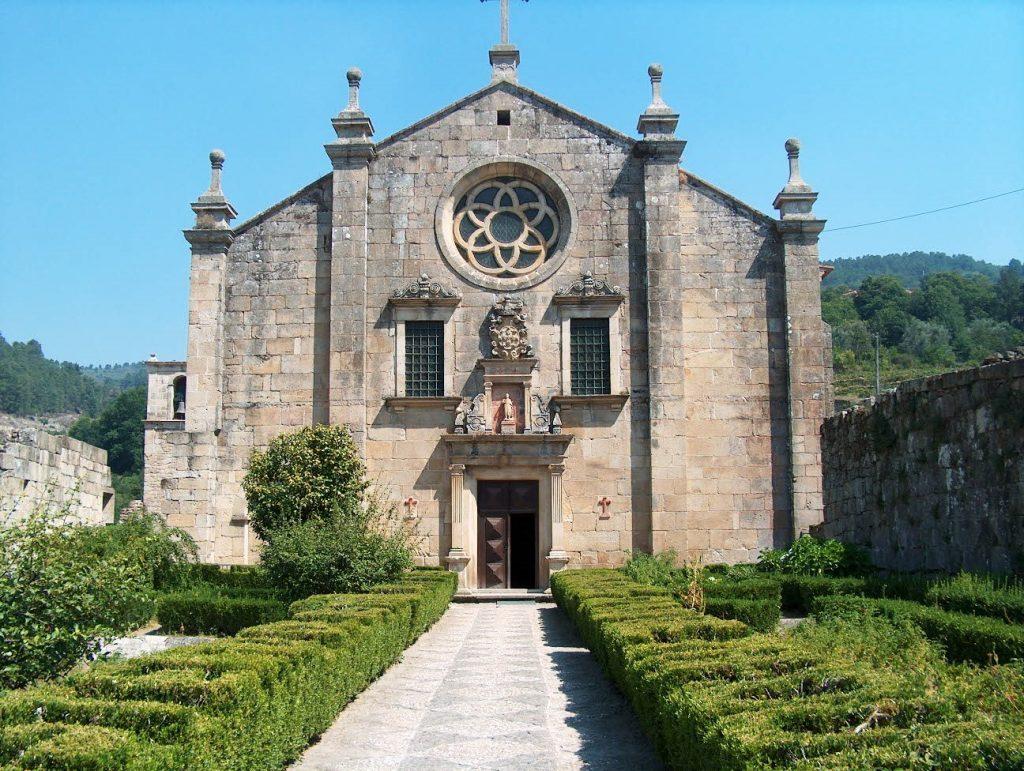 Mosteiro de S. João de Tarouca