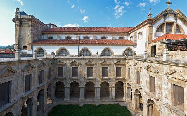 Monastère de Salzedas