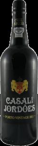 Casal dos Jordões - Vintage 2011 (750 ml) Porto (20%)