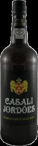 Casal dos Jordões - White half dry( 750 ml) Porto (20%)