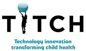 TiTCH Logo blue