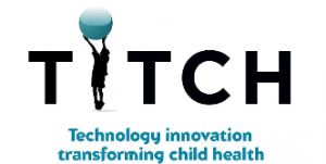 Titch logo
