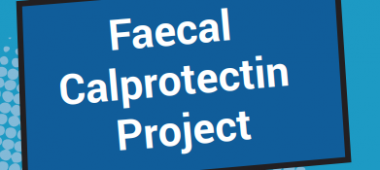 Faecal calprotectin project
