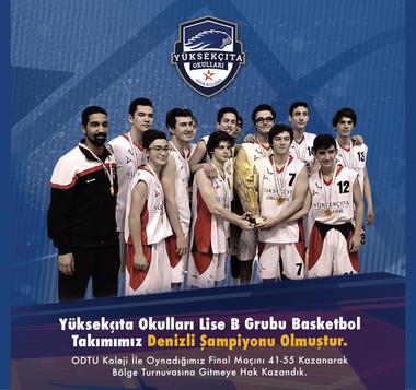 Basketbol lise 2 01