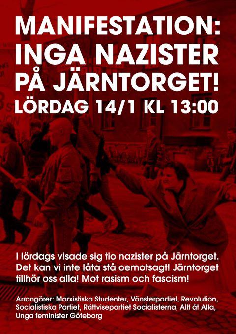 nazister_jarntorget