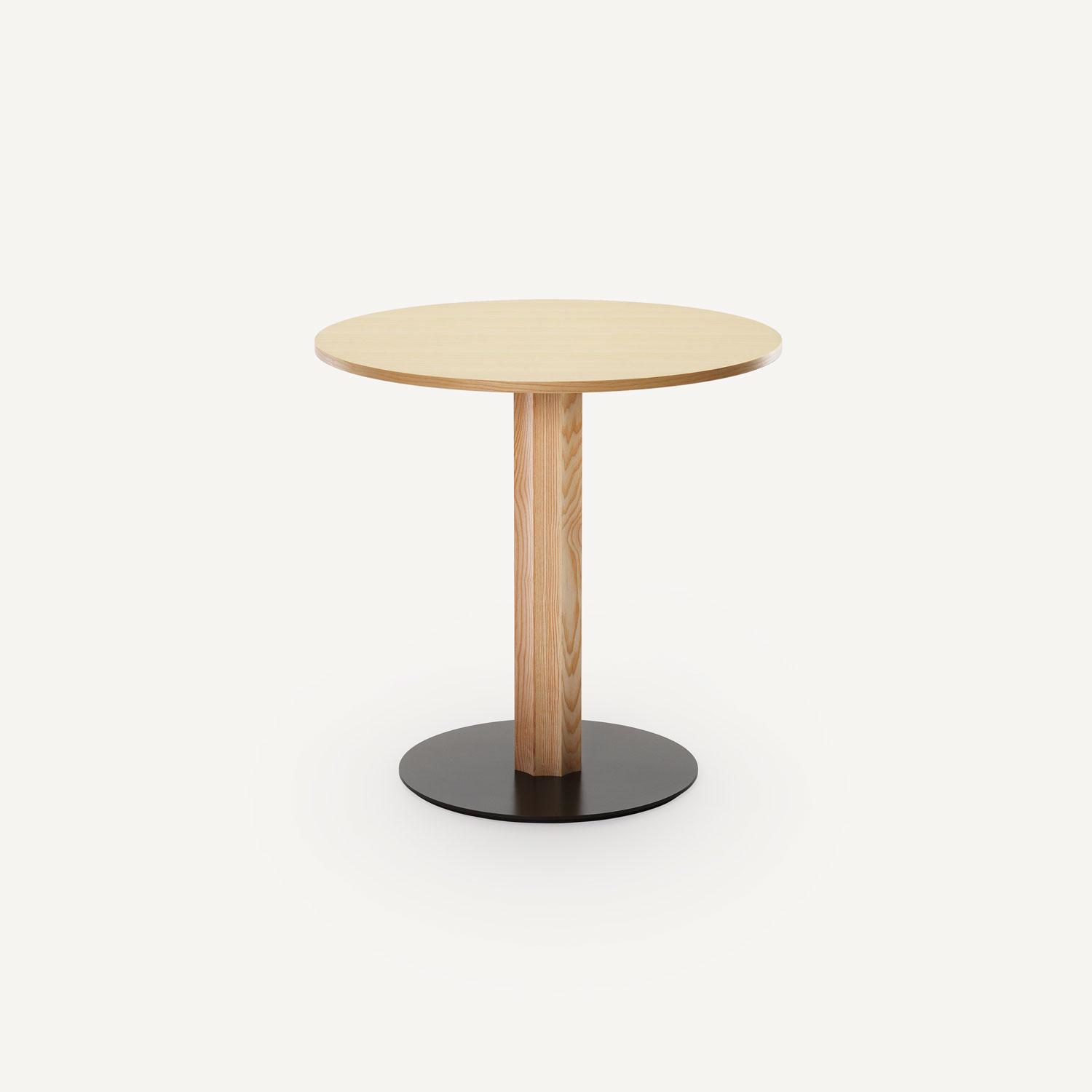 OC table by Mentsen
